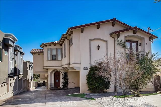 1910 Marshallfield Lane B, Redondo Beach, CA 90278
