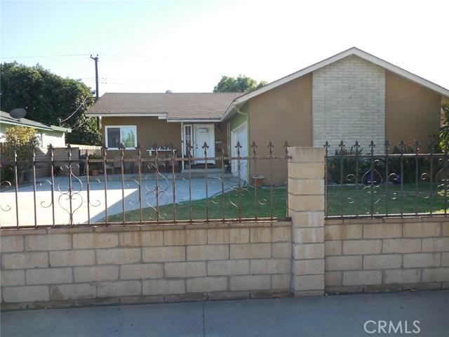 8412 Chanticleer Road, Stanton, CA 90680
