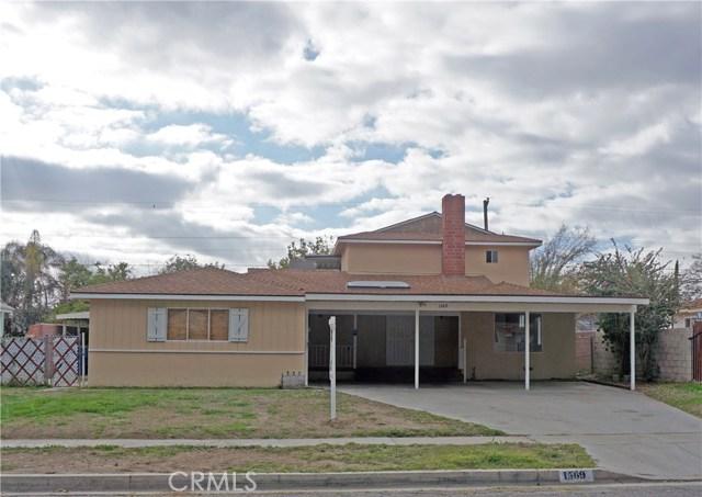 1569 W Evans Street, San Bernardino, CA 92411
