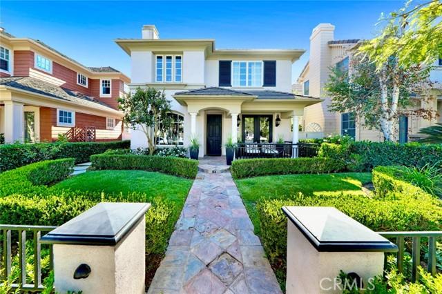 17 Edgewood Drive, Newport Beach, CA 92660
