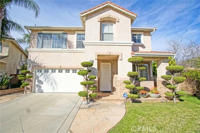 11068 ANNAPOLIS Drive, Rancho Cucamonga, CA 91730