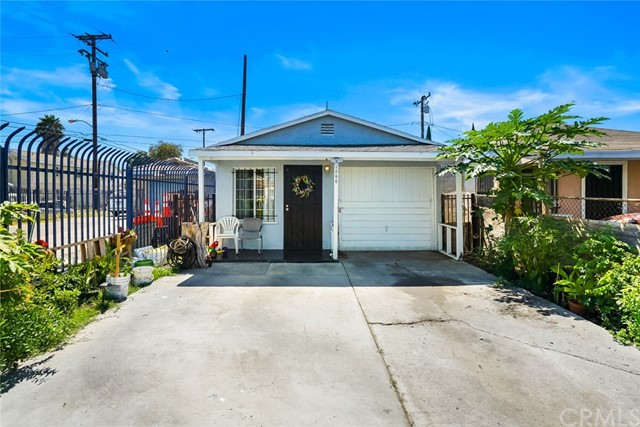 2060 E Wayside Street, Compton, CA 90222