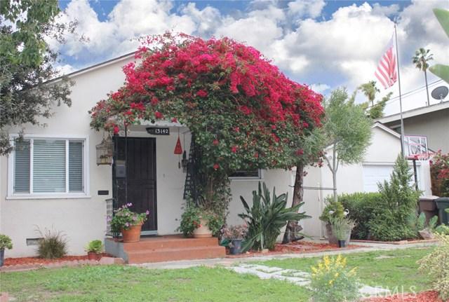 13142 Pleasant Street, Garden Grove, CA 92843