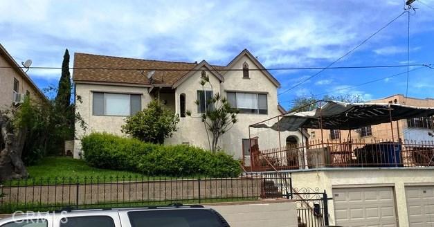 1135 N Ditman Avenue, Los Angeles, CA 90063