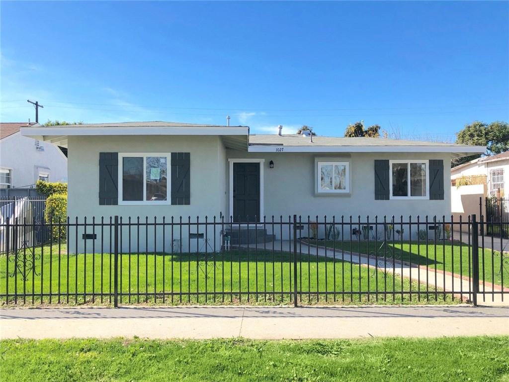 1027 S Stoneacre Avenue, Compton, CA 90221