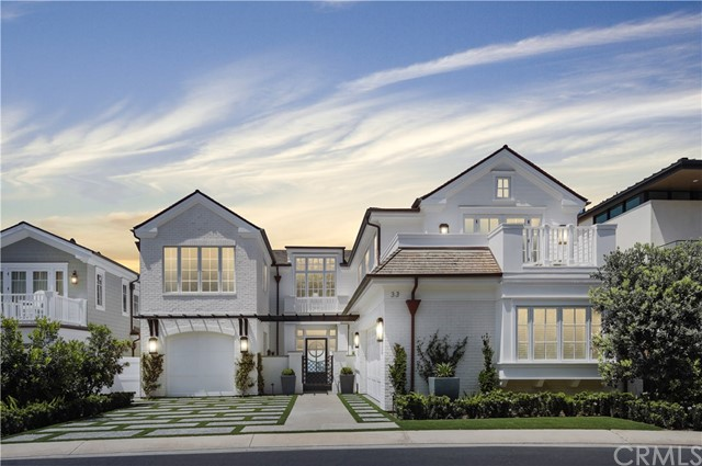 33  Beach View Avenue, Monarch Beach, California