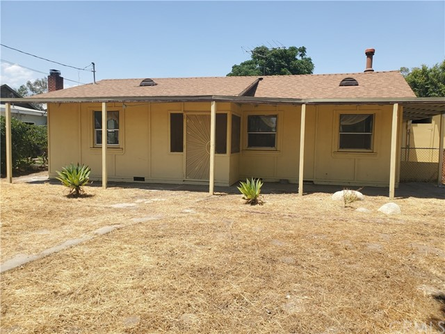 16830 San Jacinto Avenue, Fontana, CA 92336