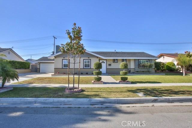 1667 W Cris Avenue, Anaheim, CA 92802