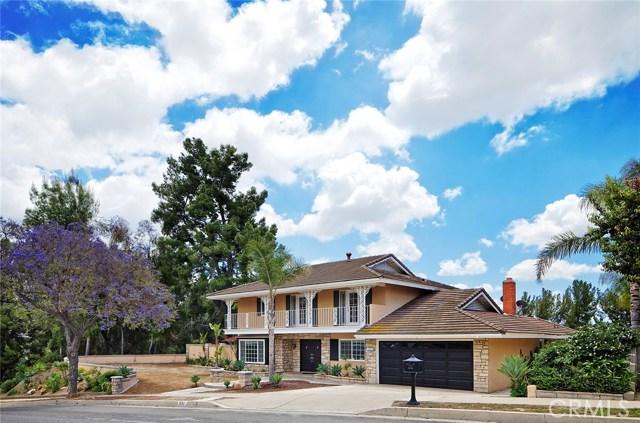 3032 E Chapel Hill Road, Orange, CA 92867