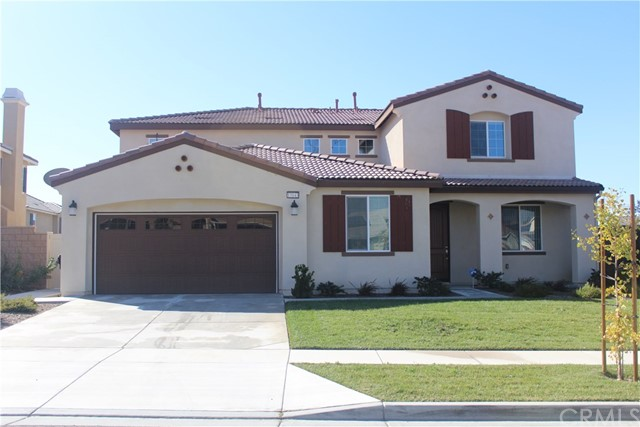 13143 Stanton Drive, Rancho Cucamonga, CA 91739