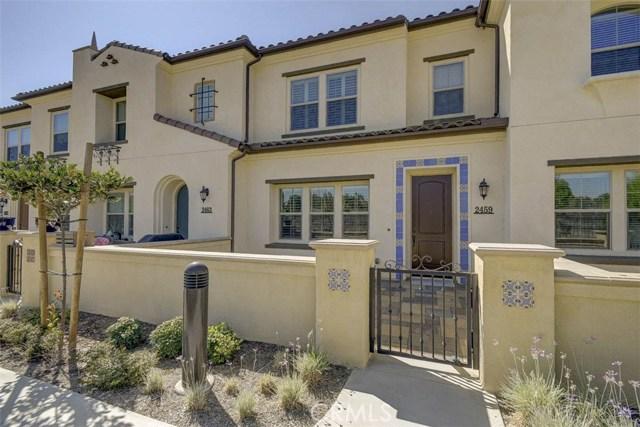 Photo of 2459 Sanabria Lane, Brea, CA 92821