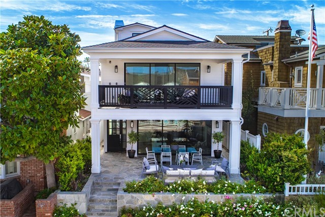 205 Pearl Avenue, Newport Beach, CA 92662