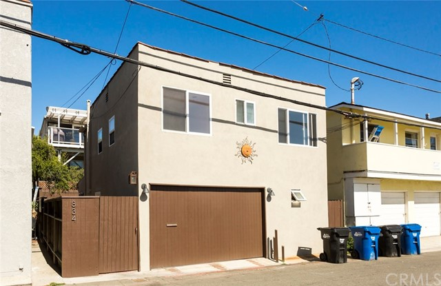 834 Palm Drive, Hermosa Beach, CA 90254
