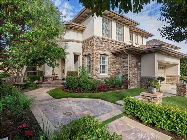 8 Jupiter Hills Drive   Stonybrook (OFSB)   Newport Beach CA