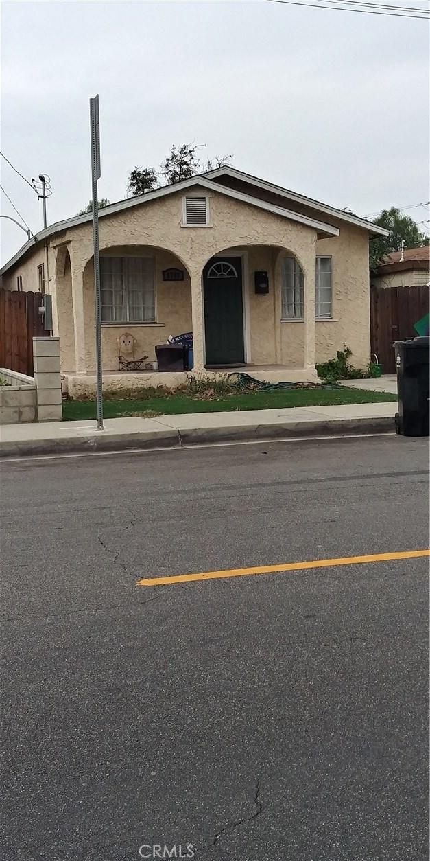 5769 Pioneer Boulevard, Whittier, CA 90606