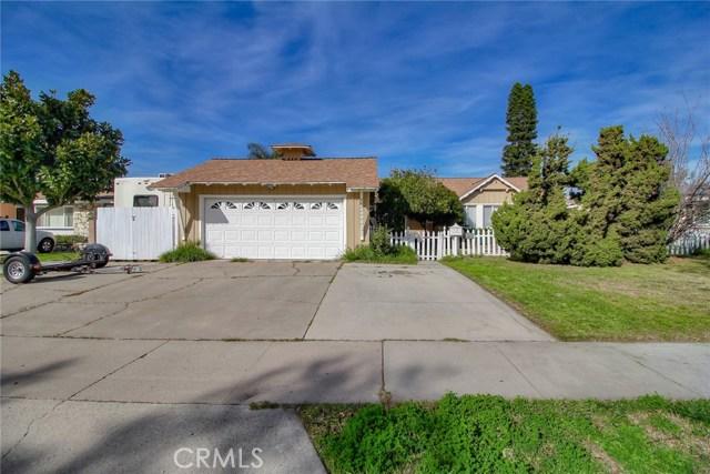 1867 W Chalet Avenue, Anaheim, CA 92804