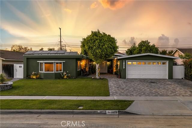 Photo of 1809 Evergreen Avenue, Fullerton, CA 92835