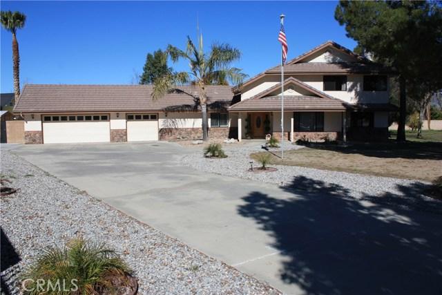 26455 Lore Heights Court, Hemet, CA 92544
