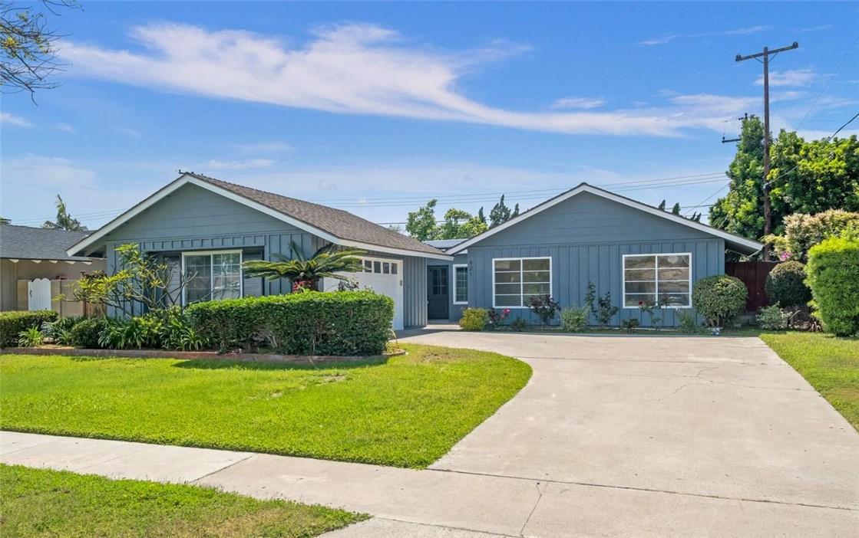 921 S Hilda Street, Anaheim, CA 92806