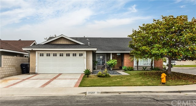 21281 Sand Dollar Lane, Huntington Beach, CA 92646