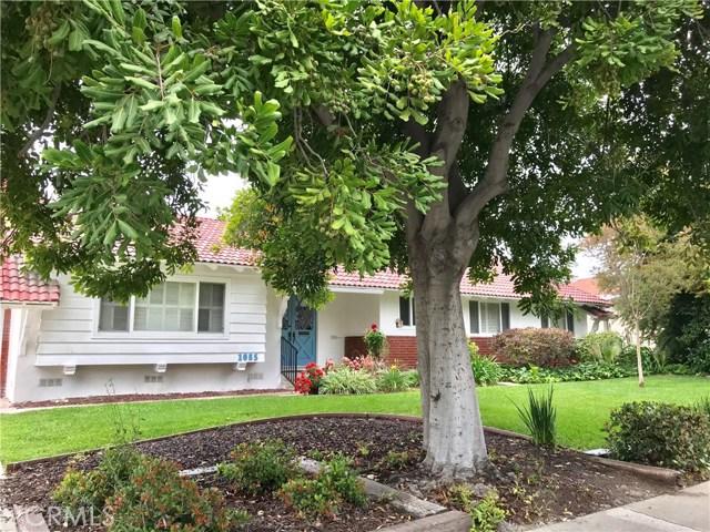 1085 Whitman Avenue, Claremont, CA 91711