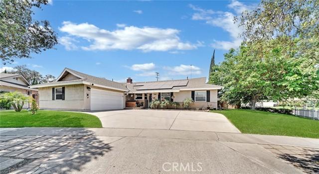 533 N Chantilly Street, Anaheim, CA 92806