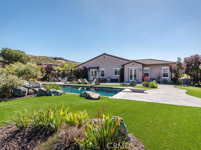 355 Slender Rock Place, San Luis Obispo, CA 93405