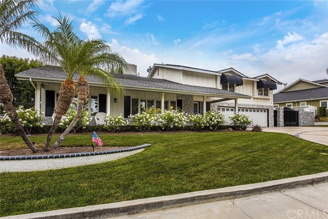 One of View Yorba Linda Homes for Sale at 5961  Sandra Drive