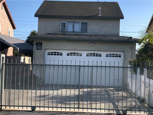 336 W 90th Street, Los Angeles, CA 90003