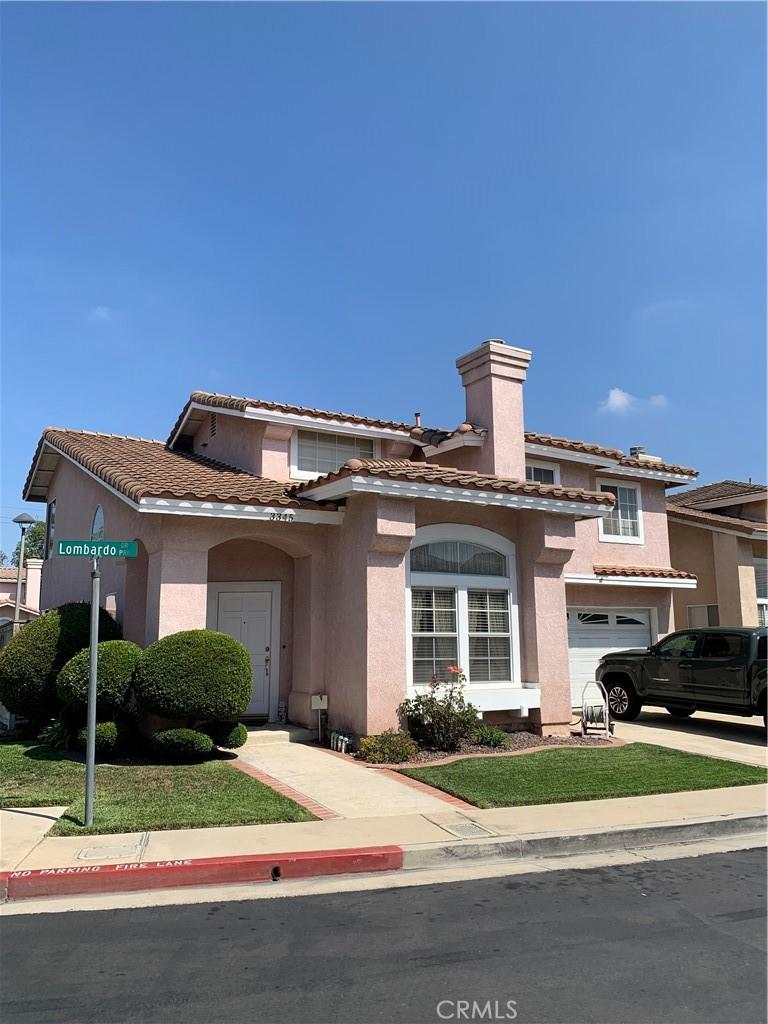3345     Lombardo Drive, Santa Ana CA 92704