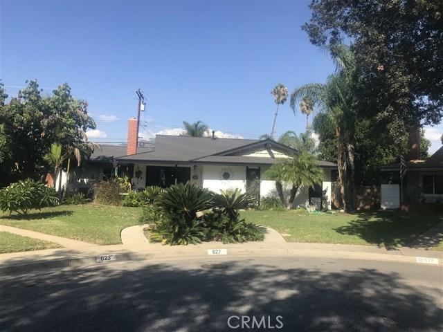 627 N Maryport Avenue, San Dimas, CA 91773