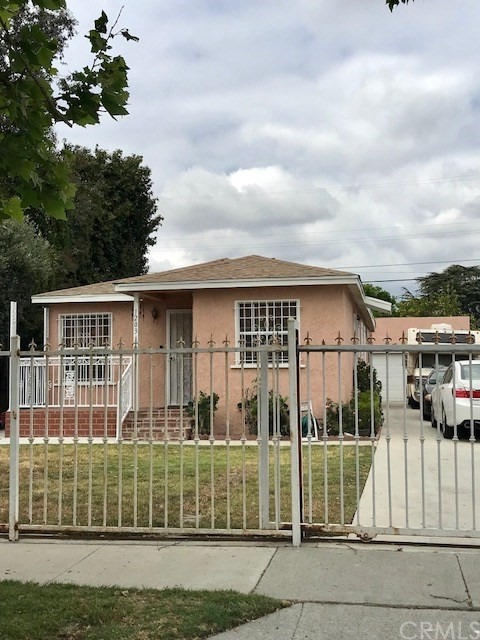 1203 W 134th Place, Compton, CA 90222