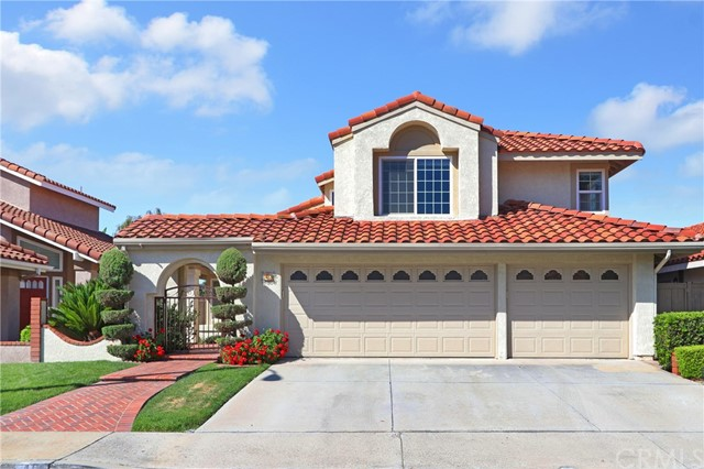 40 Via De La Mesa, Rancho Santa Margarita, CA 92688