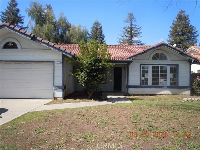 7187 N Bain Avenue, Fresno, CA 93722