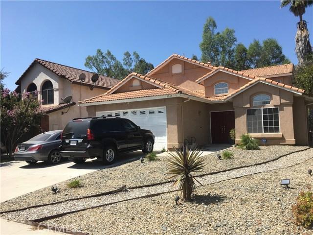 9747 Sycamore Canyon Road, Moreno Valley, CA 92557
