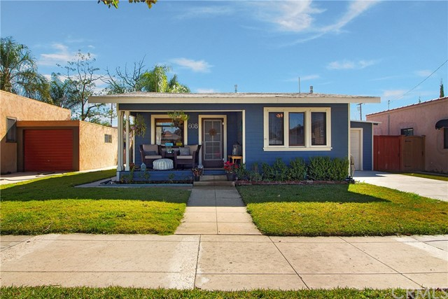 608 W Wilshire Avenue, Fullerton, CA 92832