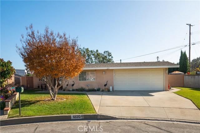 1220 E Lemon Avenue, Glendora, CA 91741