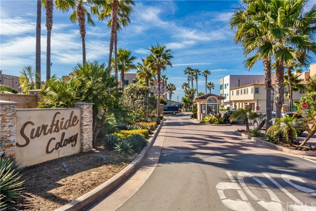 13 C Pacific Avenue, Surfside, CA 90740