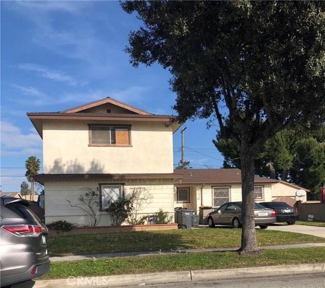 7948 La Fiesta Drive, Buena Park, CA 90620