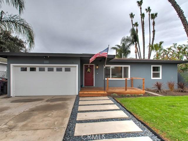 2181 Mcnab Avenue, Long Beach, CA 90815