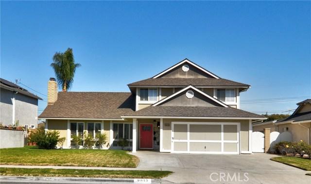 9815 Peacock Circle, Fountain Valley, CA 92708