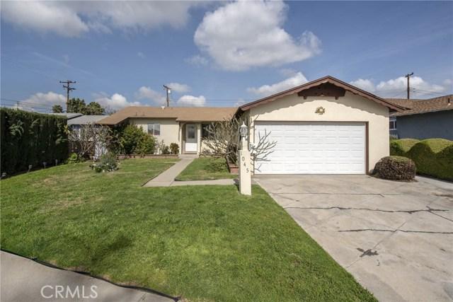 1045 Clintwood Avenue, La Puente, CA 91744