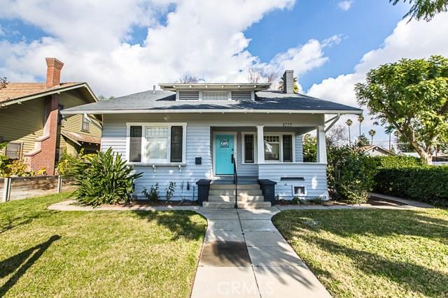 2779 Cridge Street, Riverside, CA 92507