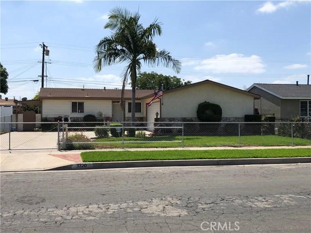 1320 Ardilla Avenue, La Puente, CA 91746