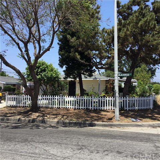 15525 Blackwood Street, La Puente, CA 91744