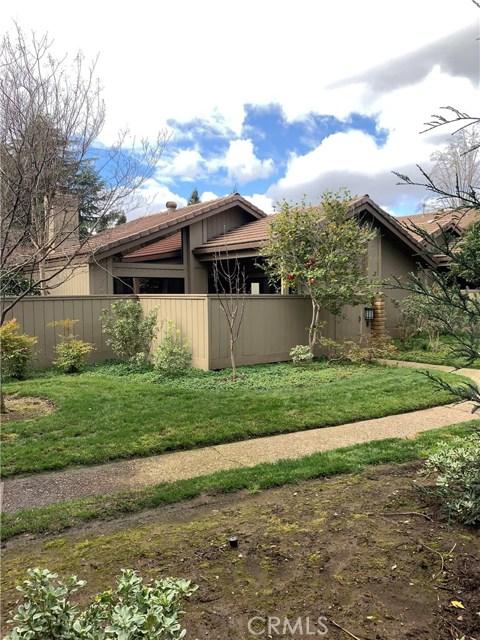 8 Pebblewood Pines Drive, Chico, CA 95926