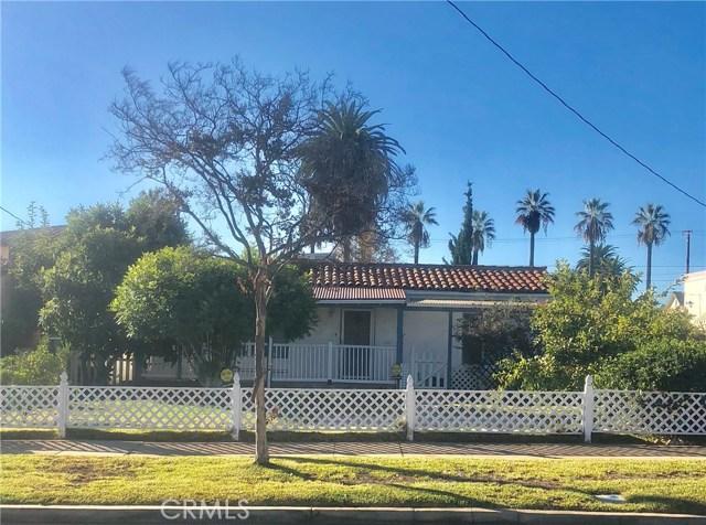 122 E Adams Avenue, Alhambra, CA 91801