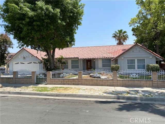 865 N Pampas Ave, Rialto, CA 92376