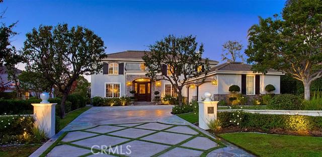 1 Cherry Hills Drive, Coto de Caza, CA 92679