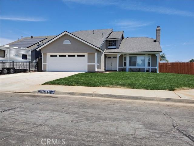 13120 Pavillion Court, Moreno Valley, CA 92553